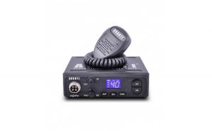 Statie radio CB Avanti Alpha 4W/10W