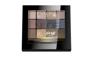 Fard de pleoape Eveline Cosmetics All in