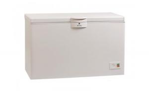 Lada frigorifica Arctic O40   360 L  Clasa A   Fast Freezing  Securizare cu yala  Alb