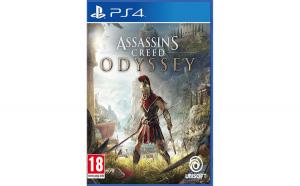 Joc ASSASSINS CREED ODYSSEY pentru PlayStation 4