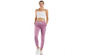 Pantaloni trening de dama