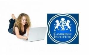 Curs online de Limba Engleza - General English (180 ore), la Institutul Cambridge, pe care il poti finaliza in 12 luni, la 384 RON in loc de 6075 RON