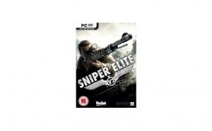 Joc Sniper Elite V2 pentru PC, la doar 59 RON in loc de 120 RON, livrare instanta pe email!