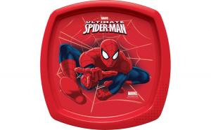 Farfurie Spiderman Marvel
