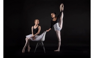 Abonament 4 sedinte balet adulti
