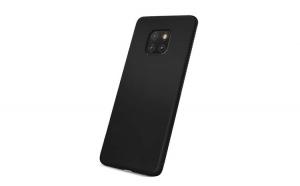 Husa protectie slim, Huawei Mate 20, Negru