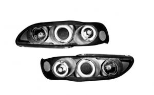 Set 2 faruri compatibil cu Honda Civic 2