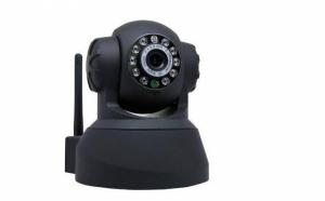 Camera supraveghere IP/Network WI-FI, Siguranta ta conteaza!
