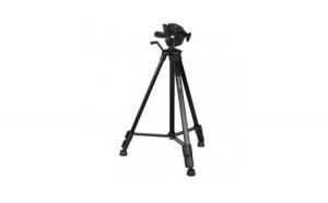 Trepied camera, Sunpak 5200D, negru