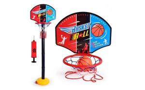 Jucarie cos de baschet pentru copii , inaltime 140 cm