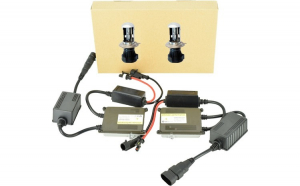 Instalatie Xenon Slim CAN BUS Digitala