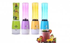 Blender realizati in fiecare zi mixuri de legume si fructe, sanatoase si pline de vitamine