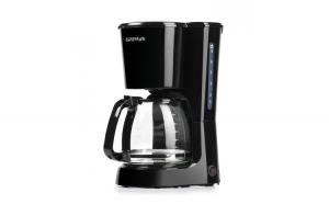 Cafetiera Cafe de Lux 800W 1.5l negru
