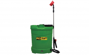 Pompa de stropit electrica ProCraft