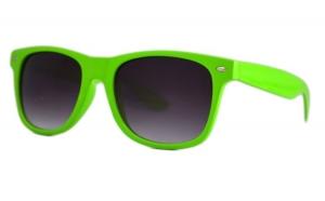 Ochelari de soare Passenger Negru degrade - Verde