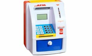 Jucarie- ATM