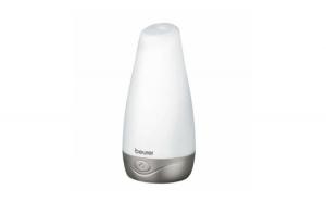 Umidificator si lampa aromaterapie Beurer LA30 JstA