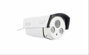 Camera de supraveghere, 1200 TVL, lentila 6mm