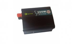 ONI-LaiRun 300W - Invertor tensiune 12V-220V Lairun, 300 W, putere continua 275 W