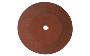 Disc rezerva pentru ascutire disc