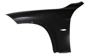Aripa fata stanga, BMW X1 E84,