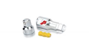 Adaptor reductie LED   1 2 - 3 8 58mm  Toptul