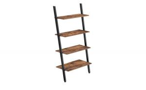 Raft perete cu 4 niveluri Design