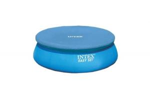 Prelata piscina Intex Easy 58920, vinyl,, Promotii racoritoare