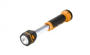 Lanterna LED cu magnet DDL-36 Defort, la 70 RON in loc de 150 RON