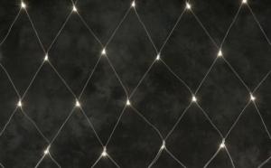 Instalatie tip plasa, LEDuri albe, 3x2,5m, la 69 RON in loc de 139 RON! Garantie 12 luni!