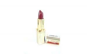 Ruj L'Oreal Color Riche Lipstick -Intense Plum