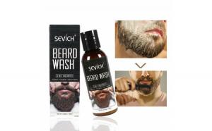 Sampon barba si mustata, Sevich Wash