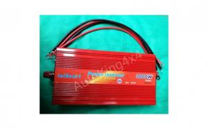 ONI-LaiRun 3000W - Invertor tensiune 12V-220V Lairun, 3000 W, putere continua 2000 W