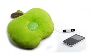 Perna muzicala cu boxa si USB, la numai 65 RON in loc de 150 RON