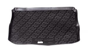 Covor portbagaj tavita Citroen C4 2004-2011 Hatchback ( PB 5083 )