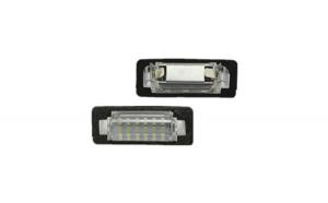 Lampa LED numar 7209 compatibila