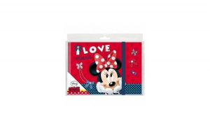 JURNAL I LOVE MINNIE MOUSE