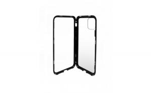 Husa protectie iPhone 11, magnetica, din