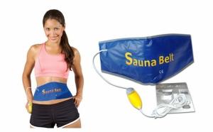 Centura de slabit Sauna Belt