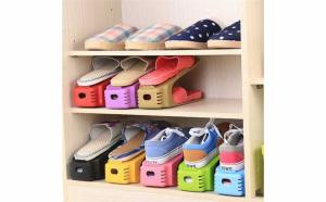 Organizator pantofi - set 12 bucati