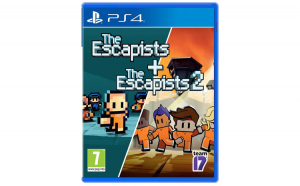 Joc The Escapists double pack pentru