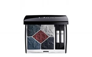 Paleta farduri de pleoape Dior 5