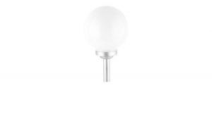 Lampa solara EVO cu 4 LED-uri Hoff, glob, 2 in 1, 35 cm