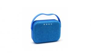 Boxa Portabila Bluetooth TS265 cu functie handsfree, slot card, stick si auxiliar