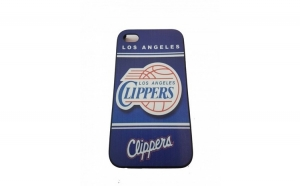 Husa Iphone 4 4s CLIPPERS