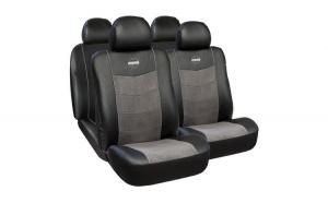 Huse scaune auto premium Momo din Piele