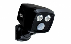 Reflector Night Hawk cu Led si senzor de miscare