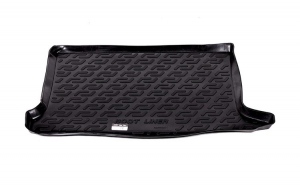 Covor portbagaj tavita Dacia Sandero II 2013-> Hatchback ( PB 5395 )