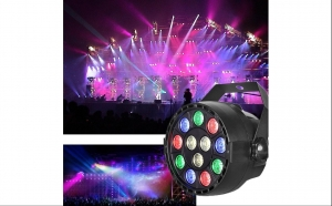 Proiector LED Disco RGB