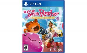Joc Slime Rancher Deluxe Edition pentru PlayStation 4